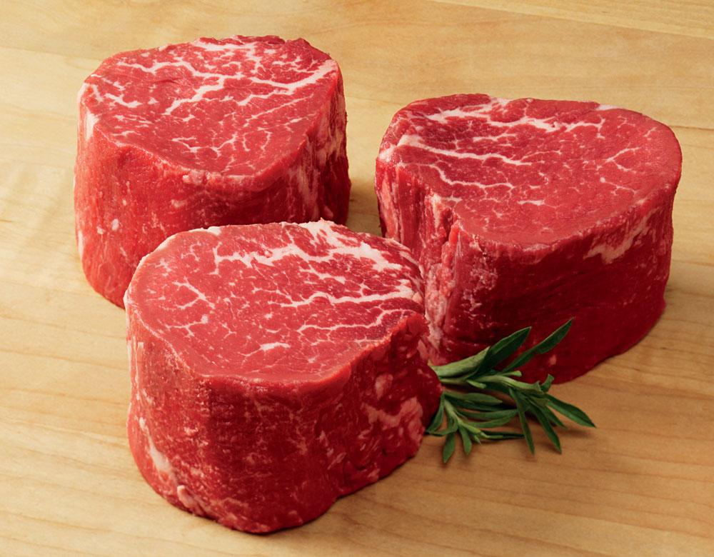 Kansas City Steak USDA Prime Filet