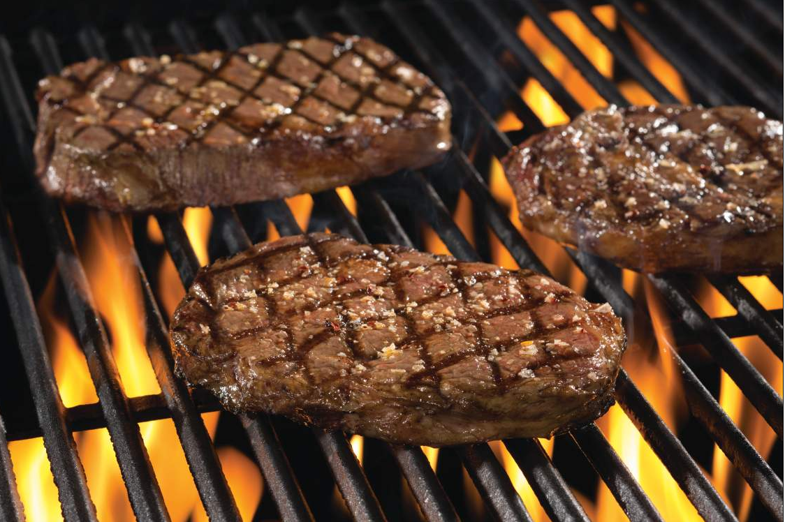 How to Grill the Perfect Ribeye