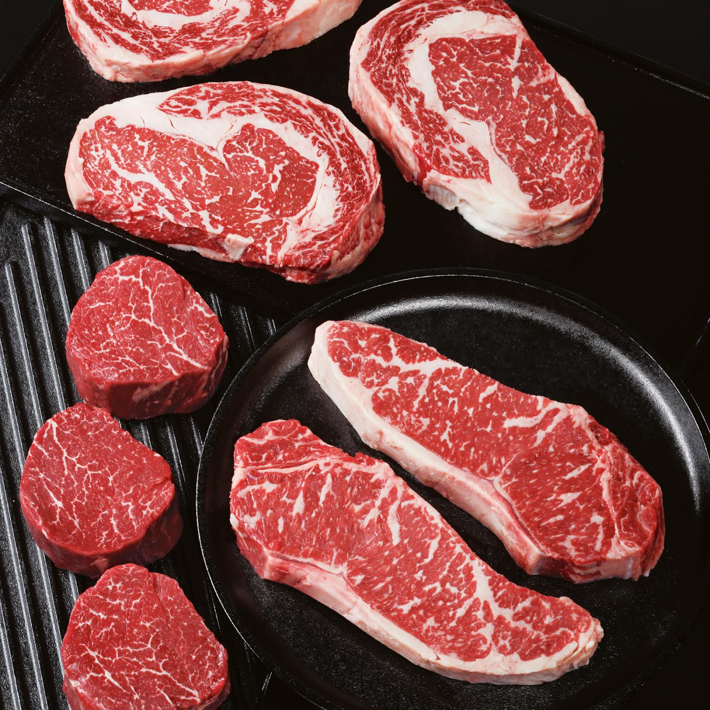 Quick Start Guide to Defrost Steak