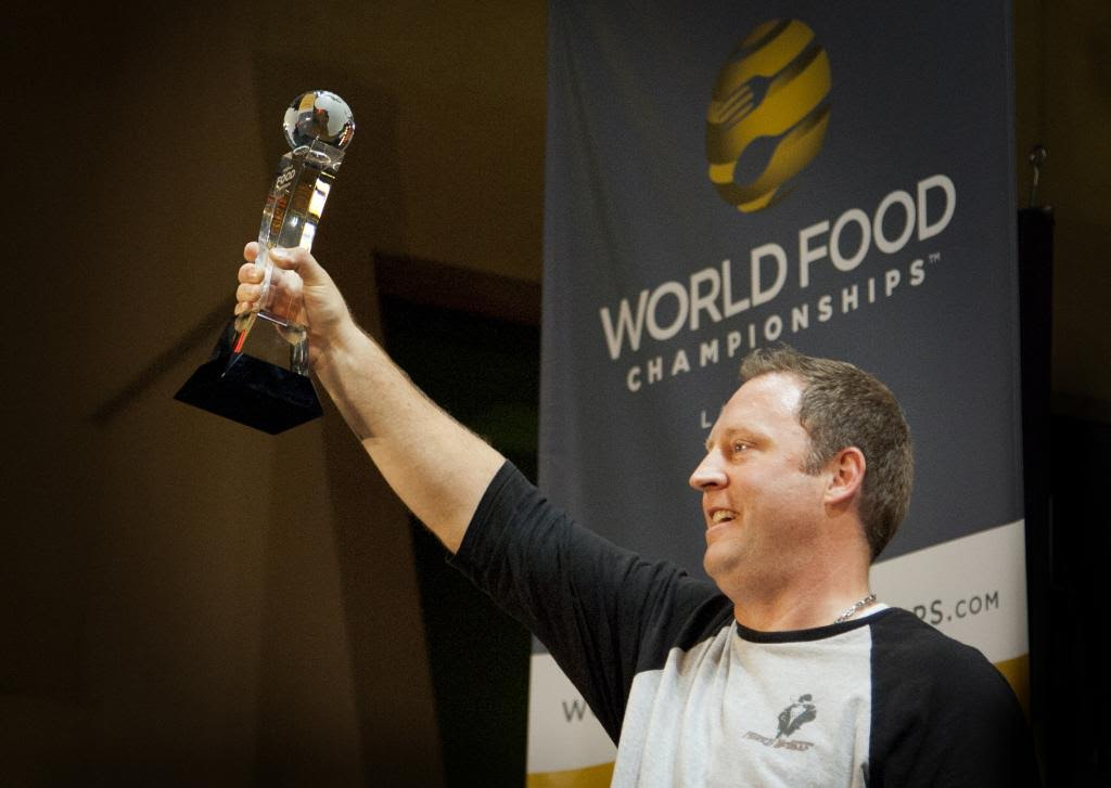 The Kansas City Steak Cook Team Competitor Profile: Dave Elliott