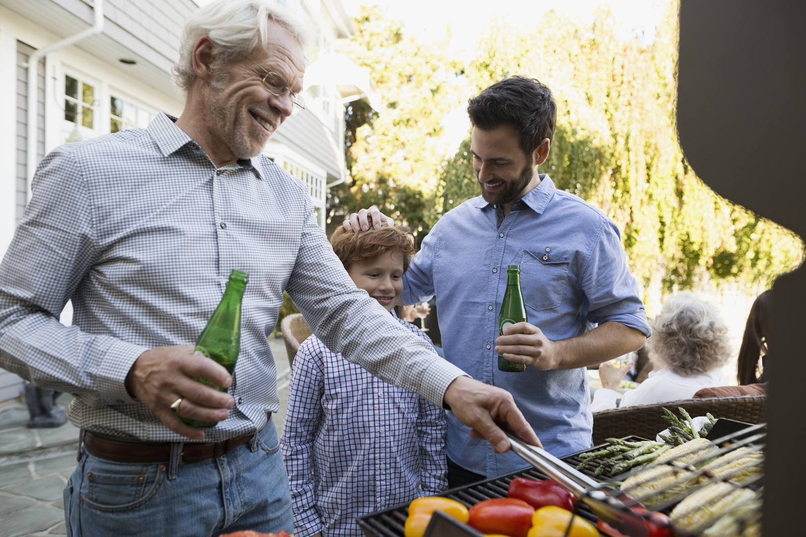 Father's Day Gift Guide for Seven Types of Dads