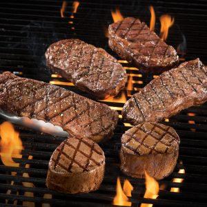 Best Steaks for Grilling