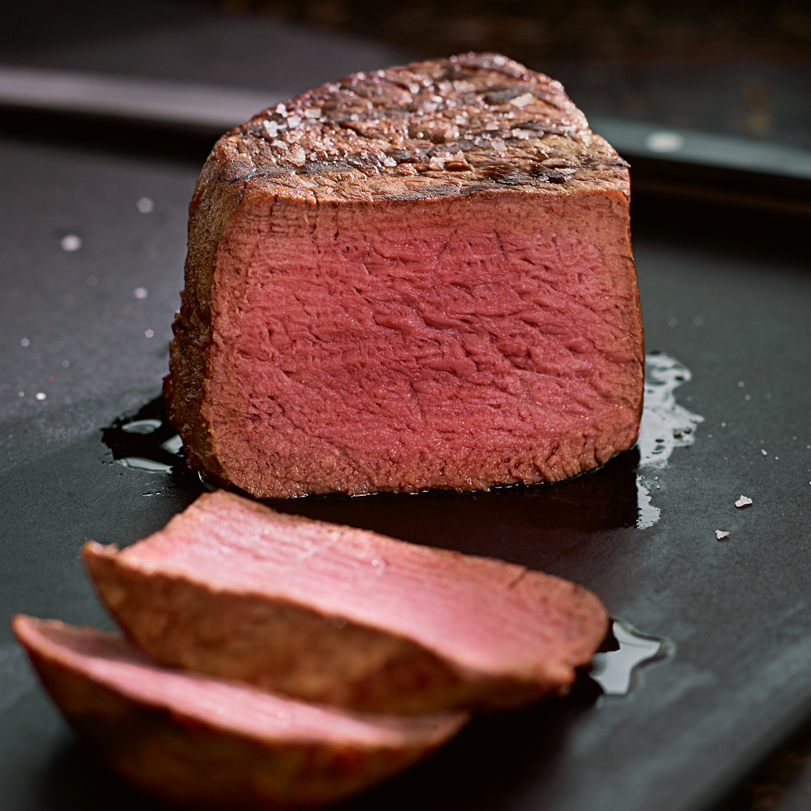 10 Steps to the Perfect Filet Mignon
