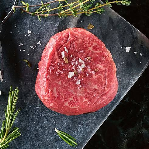 How to Grill the Perfect Filet Mignon
