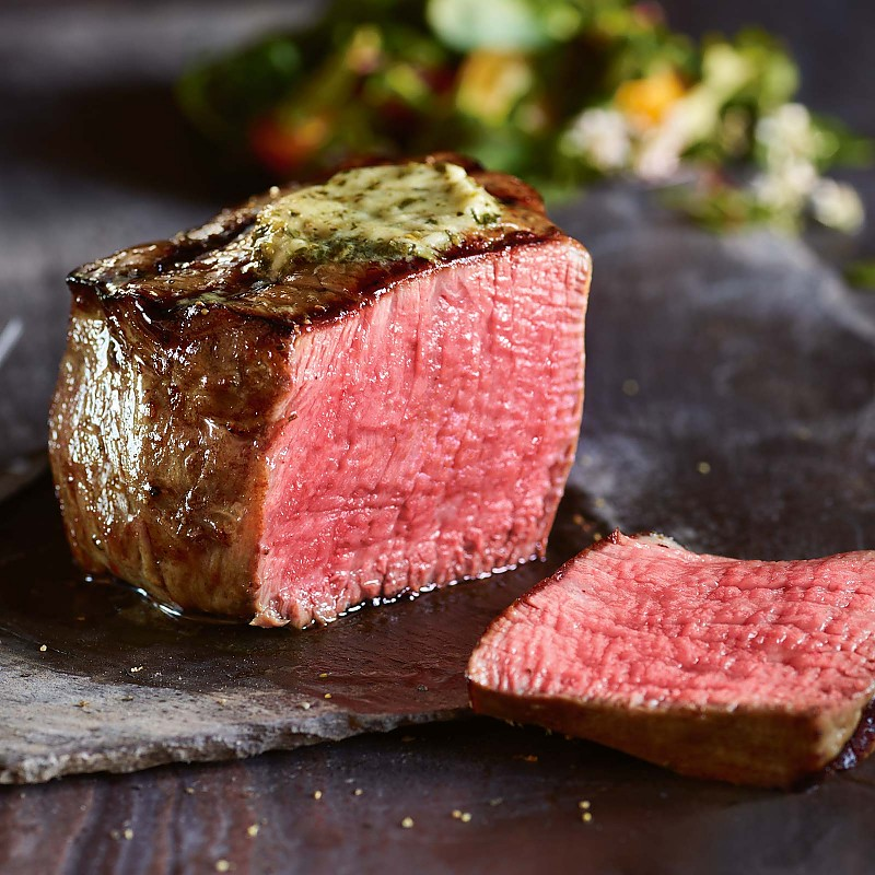 The Way We Filet: A Guide to Filet Mignon