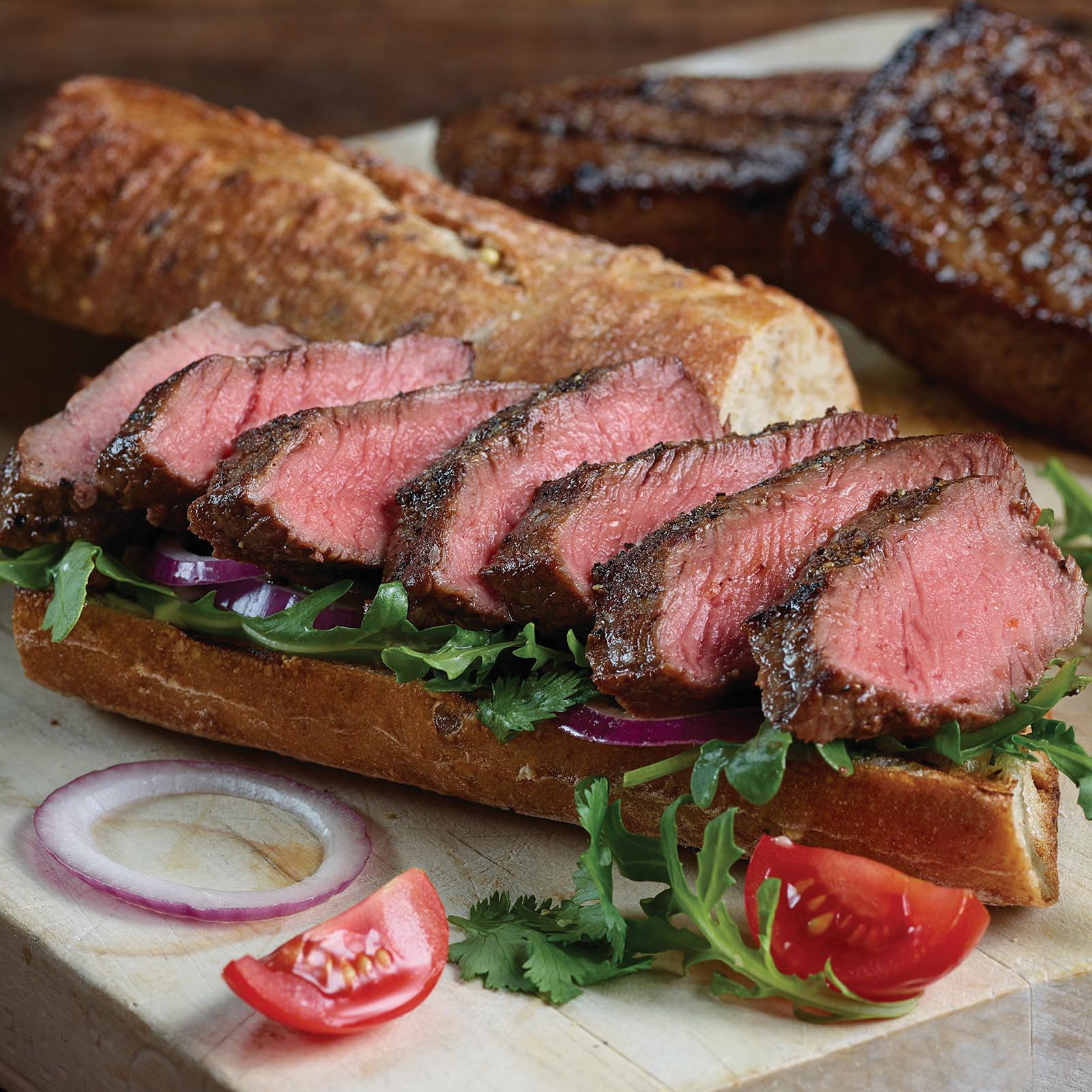 10 Best Steak Sandwich Recipes