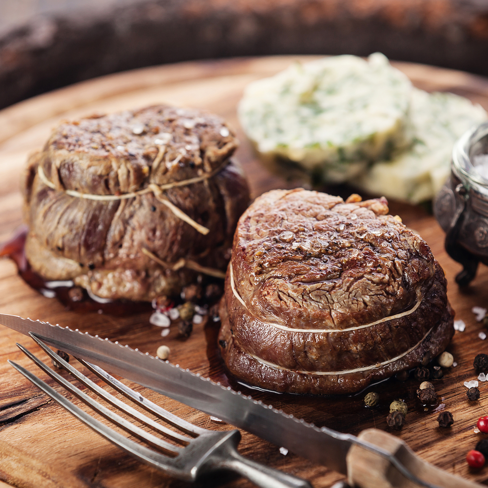 6 Steps for Perfect Sous Vide Steak