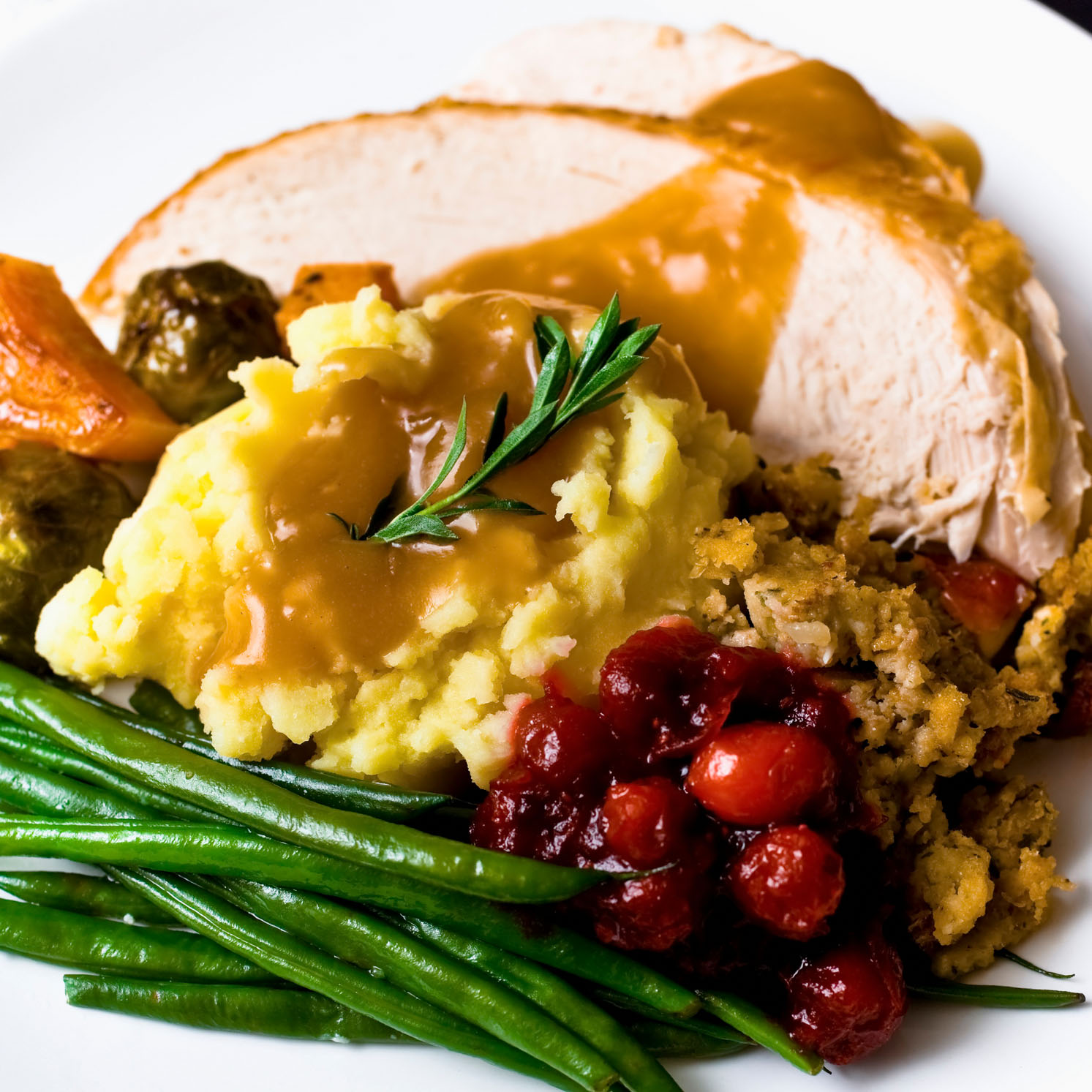 5 Steps to the Perfect Intimate Thanksgiving Family Dinner