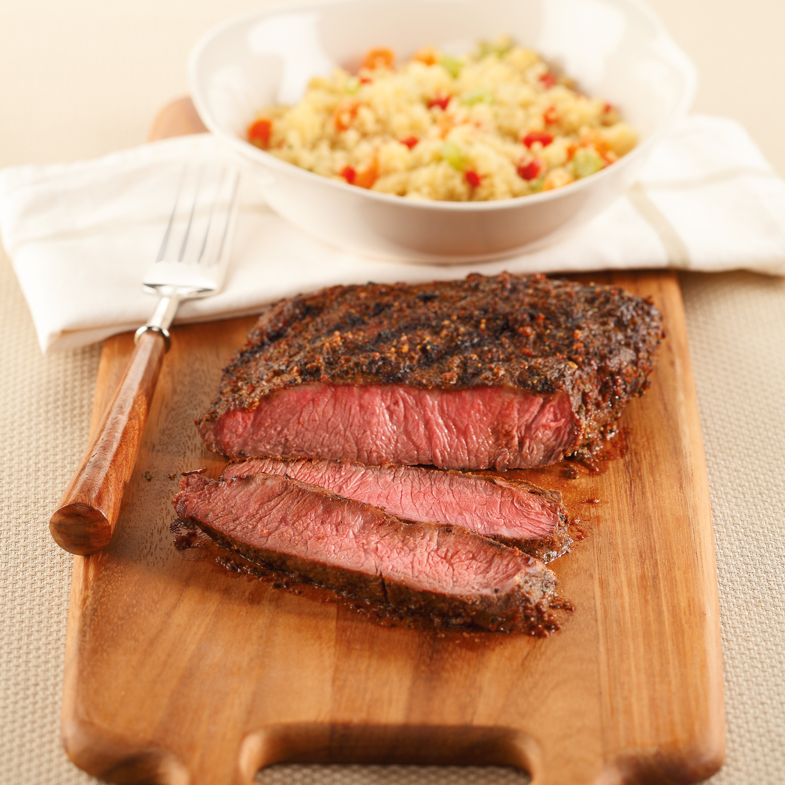 Must-Try Steak Recipes