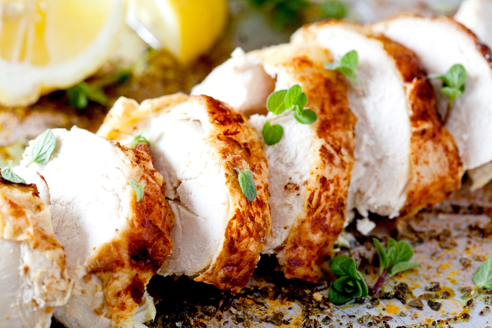 8 Spring Chicken Recipes
