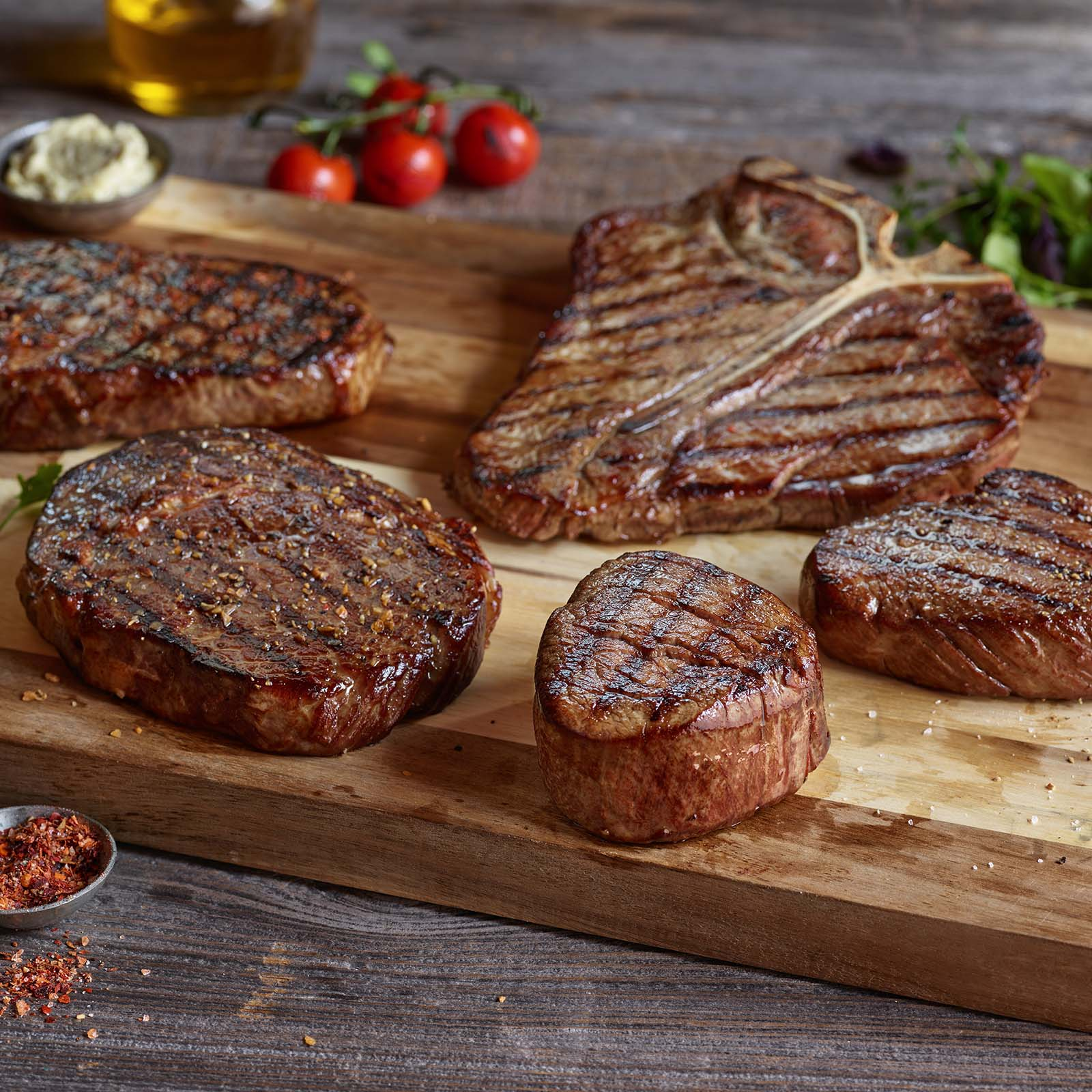 Sizzling Summer Grilling Tips
